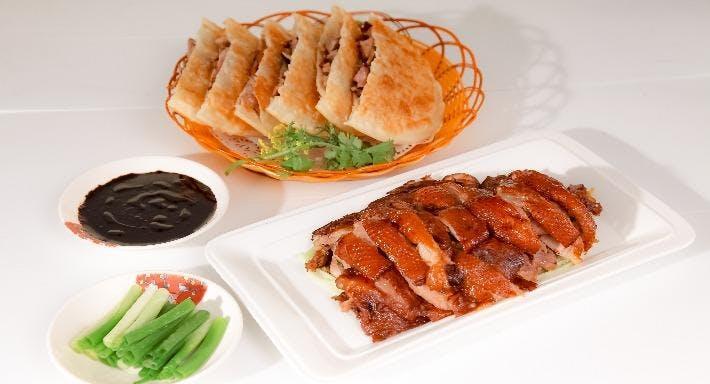 Hand in Hand Beijing Restaurant (Jln Besar)