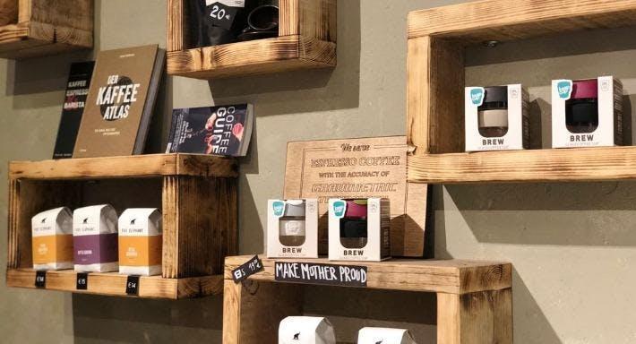 COZYS COFFEE Berlin image 3
