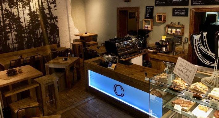 COZYS COFFEE Berlin image 1