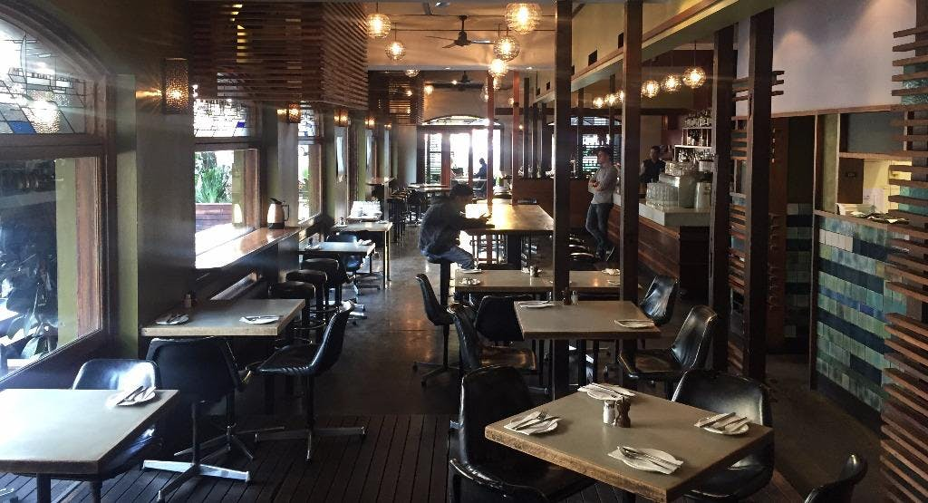 Cotta Cafe Melbourn : Pelican restaurant melbourne st kilda book now