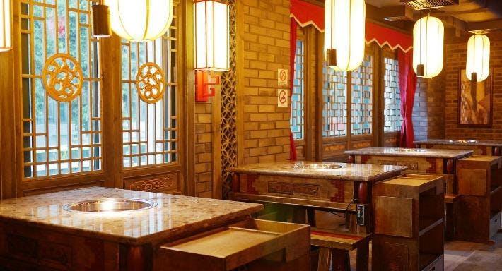 Xiao Long Kan Hotpot 小龙坎火锅 - Bugis Singapore image 2