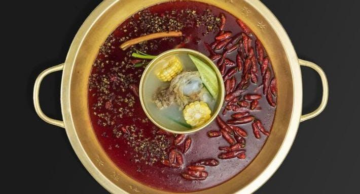 Xiao Long Kan Hotpot 小龙坎火锅 - Bugis