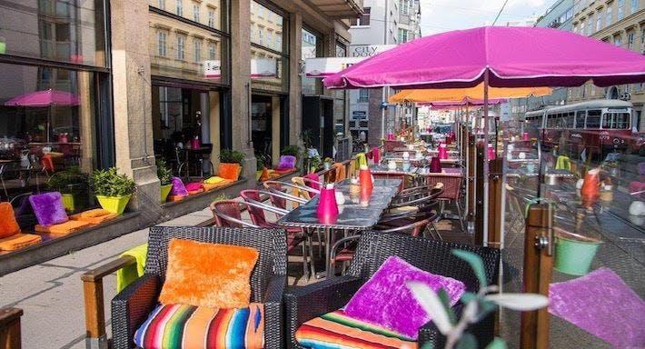 Mas Restaurante Mexicano