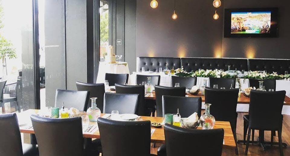 Corniche Restaurant Melbourne image 3