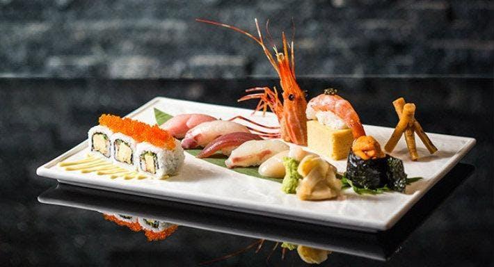 Misaki Japanese Restaurant Singapore image 3