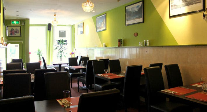 Ashoka Indian & Nepalese Restaurant Amsterdam image 2