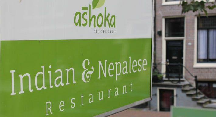 Ashoka Indian & Nepalese Restaurant