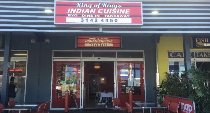 King of Kings Indian Cuisine Brisbane image 2