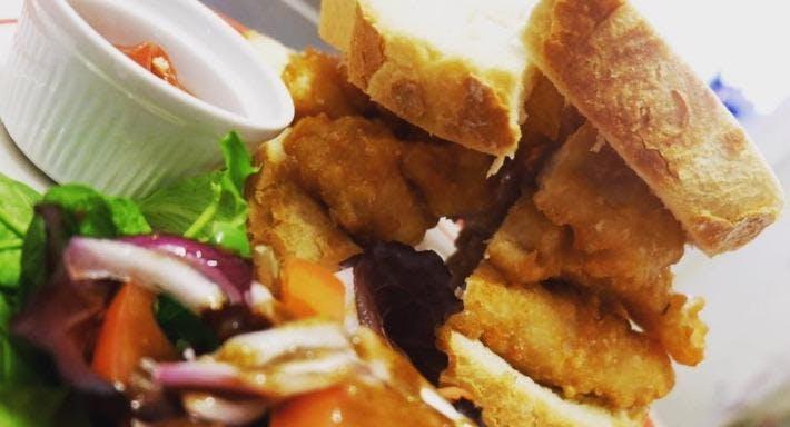 The Hungry Bistro Wolverhampton image 1