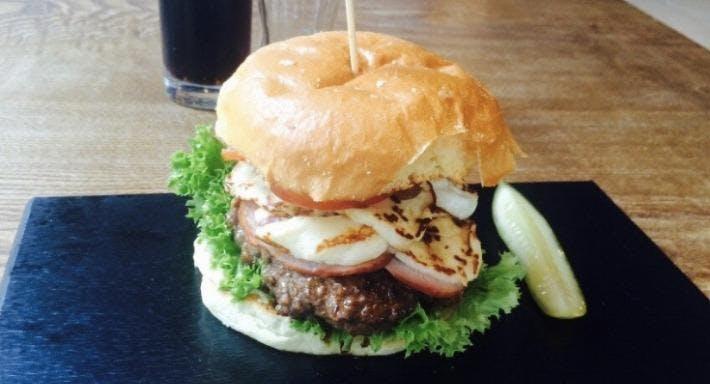 Relish Real Burgers - St Albans