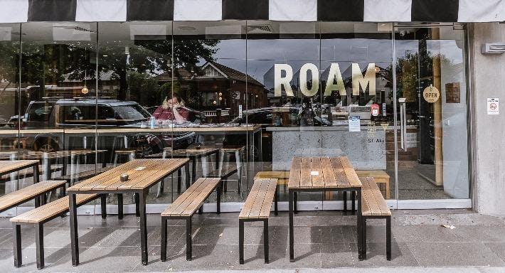 Roam Melbourne