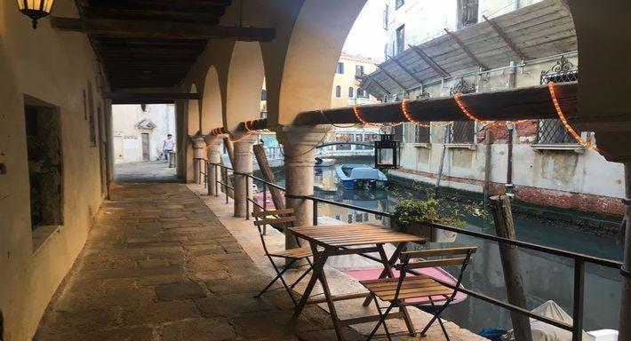 Osteria Al Cantinon Venezia image 2