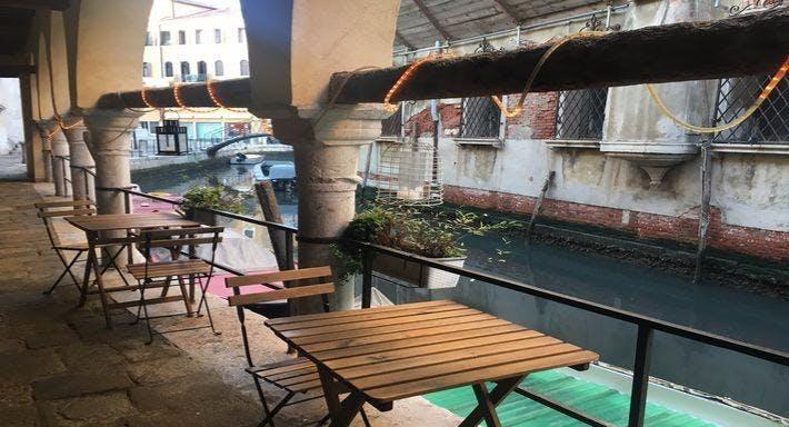 Osteria Al Cantinon Venezia image 14
