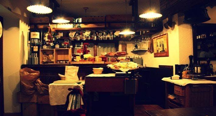 Osteria Al Cantinon Venice image 2