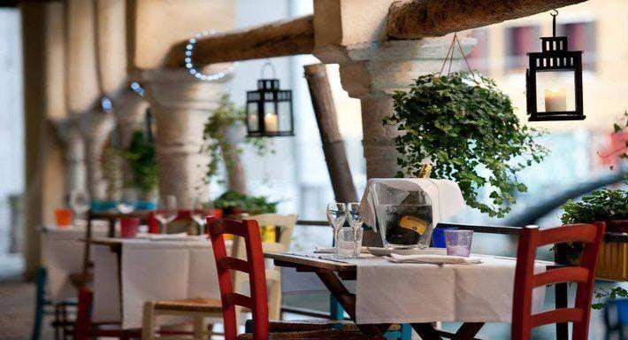 Osteria Al Cantinon Venezia image 12