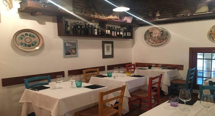 Osteria Al Cantinon Venezia image 10