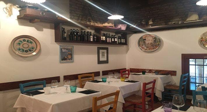 Osteria Al Cantinon Venezia image 9