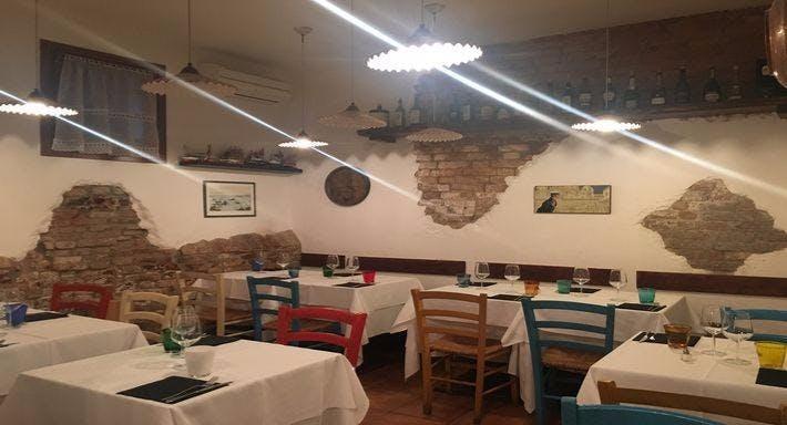 Osteria Al Cantinon Venezia image 4