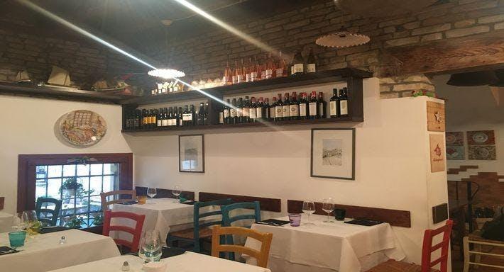 Osteria Al Cantinon Venezia image 6