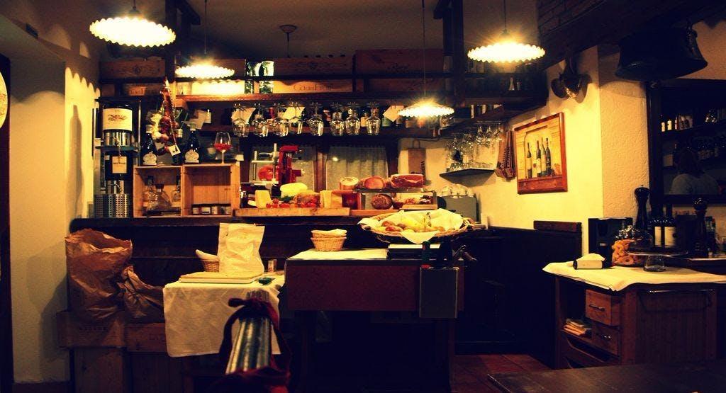Osteria Al Cantinon Venezia image 1