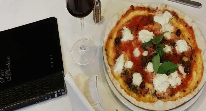 Ristorante Pizzeria San Martino Parma image 2