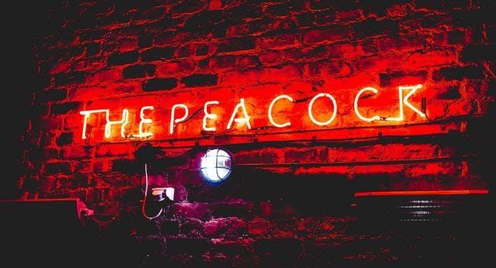 Peacock and Moloko Liverpool image 3