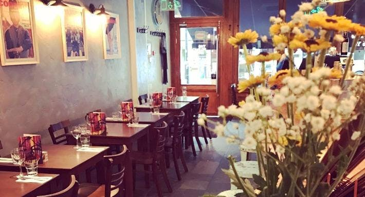 The French House - East Dulwich