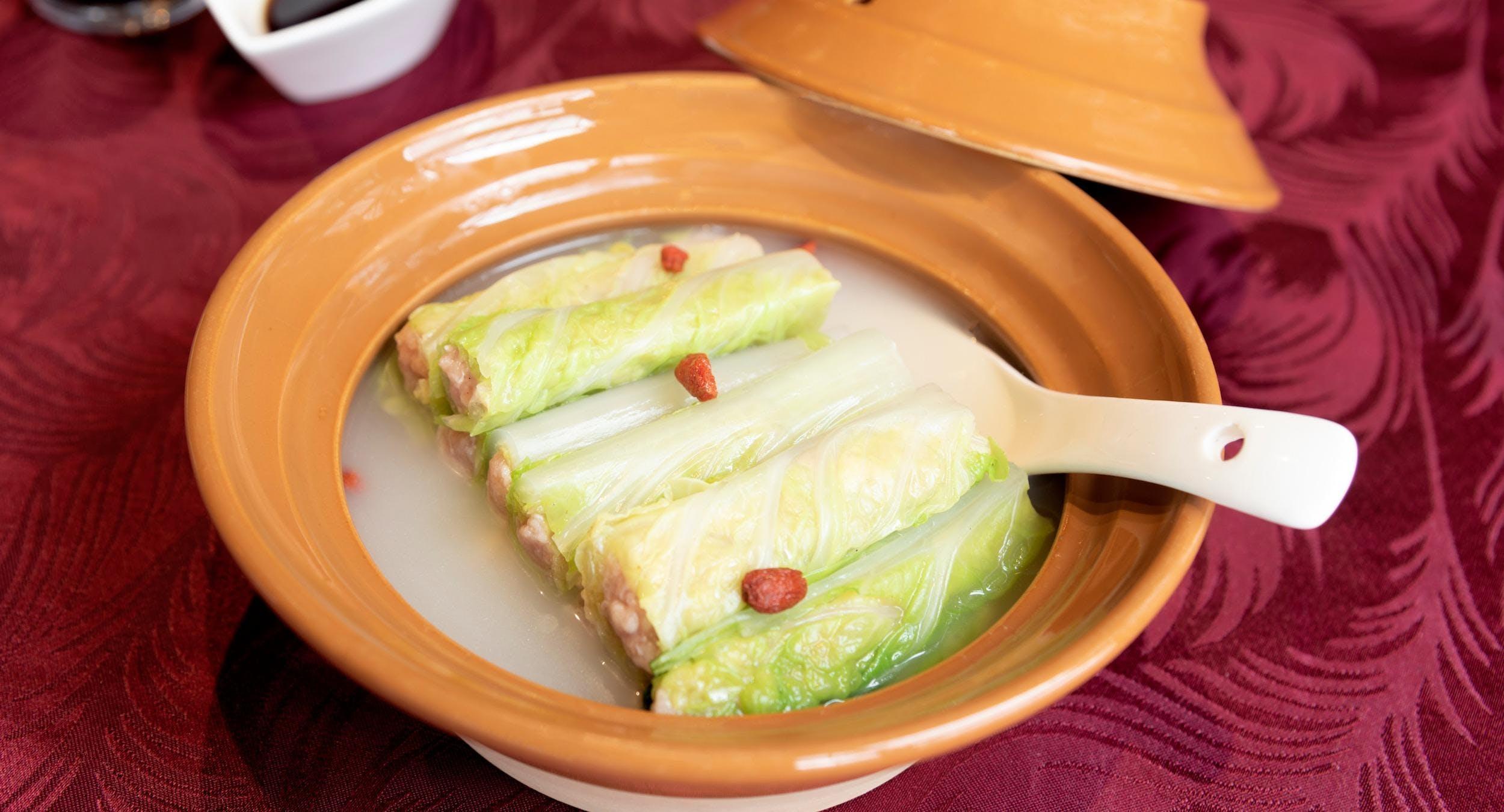 Manchurian Kitchen