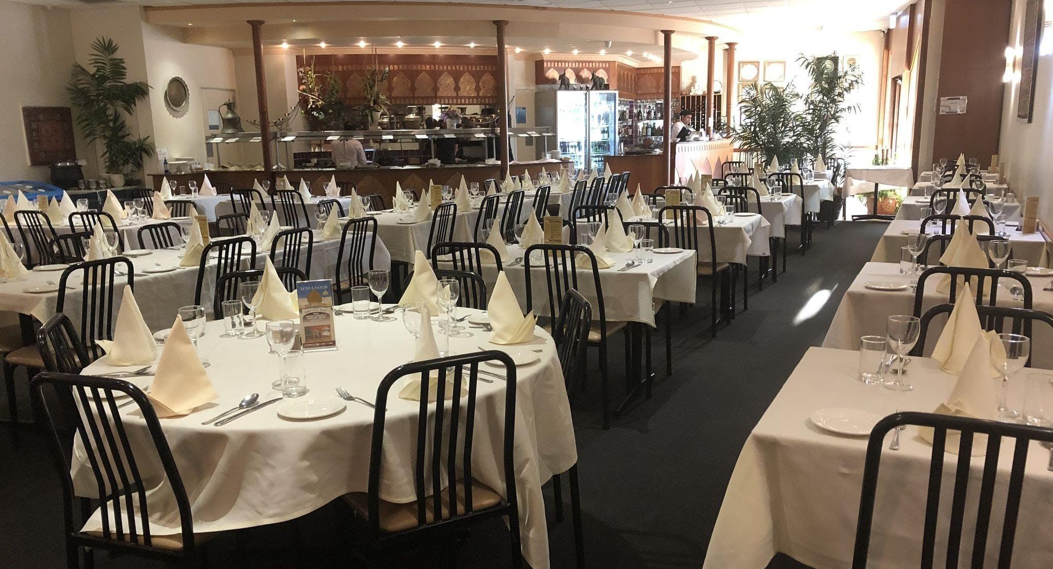 Photo of restaurant Koh-I-Noor Indian Restaurant in Padbury, Perth