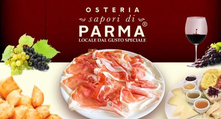 Osteria Sapori di Parma Parma image 2