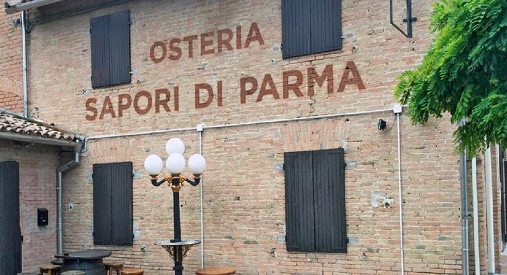 Osteria Sapori di Parma Parma image 1