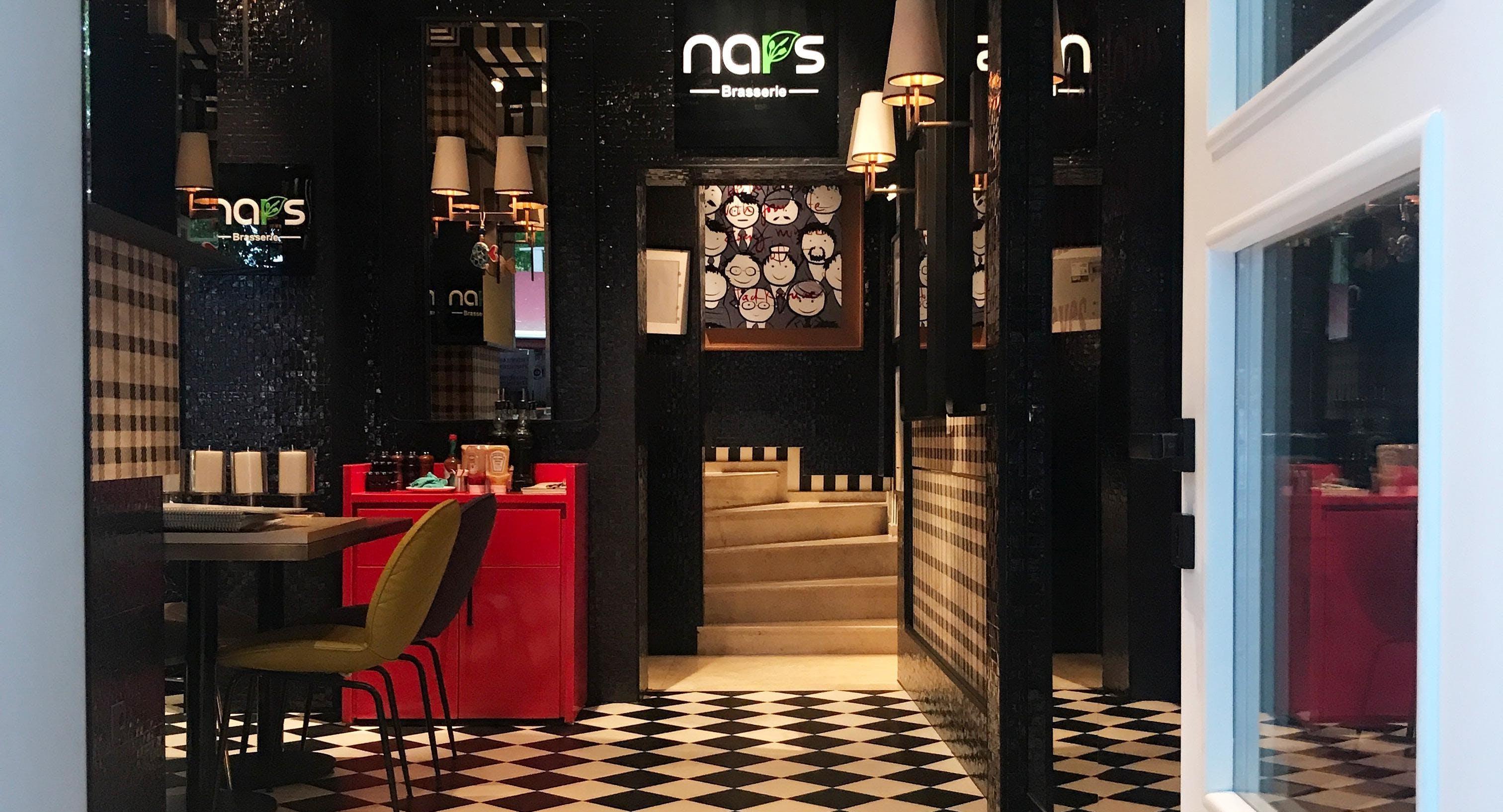 Nars Brasserie Istanbul image 2