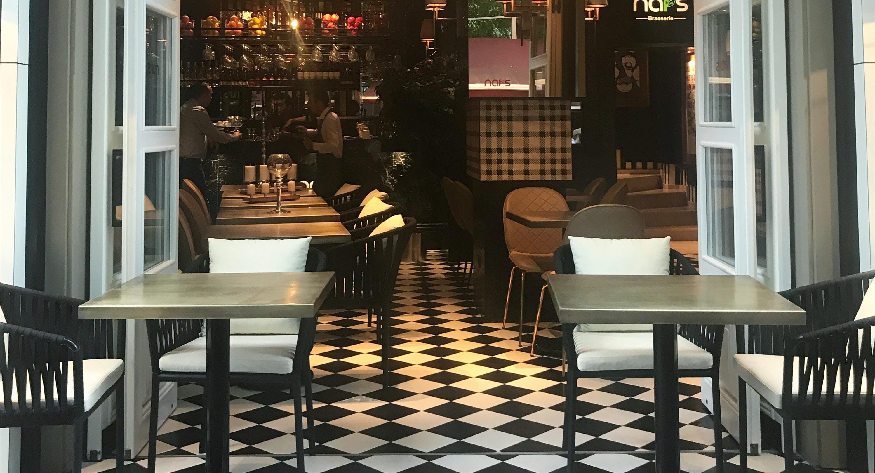 Nars Brasserie