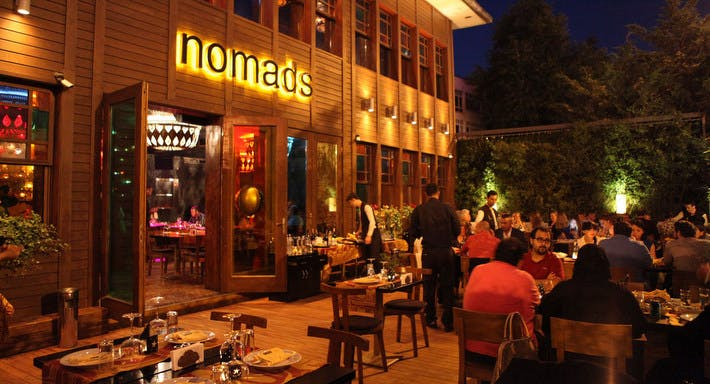 Nomads İstanbul image 1