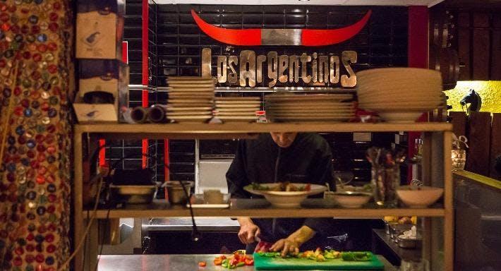Los Argentinos Amsterdam image 1