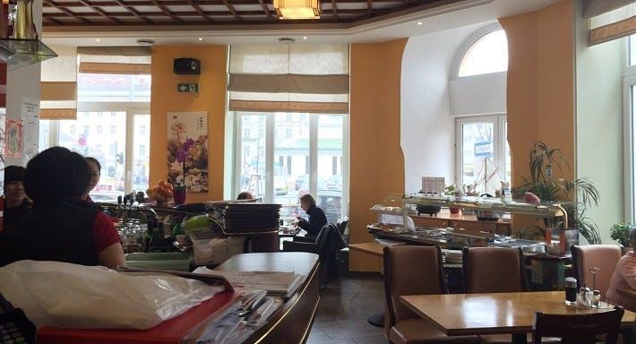 China Zentrum Stiegengasse Wien image 5