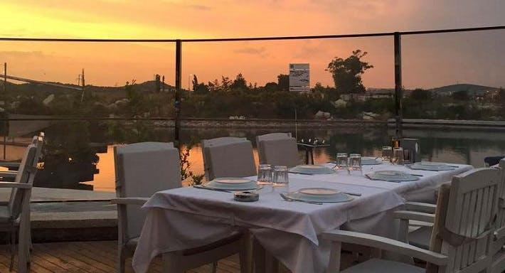 Port Villa Deniz Restaurant Çesme image 1