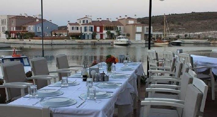 Port Villa Deniz Restaurant Çesme image 4