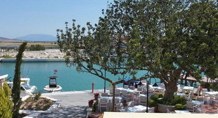 Port Villa Deniz Restaurant Çesme image 3