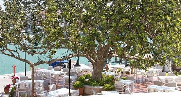 Port Villa Deniz Restaurant Çesme image 2
