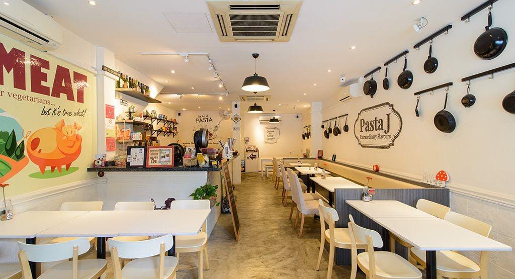 Pasta J Singapore image 1