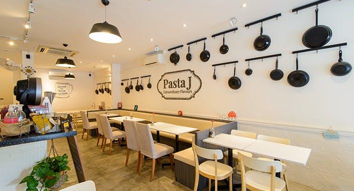 Pasta J Singapore image 2