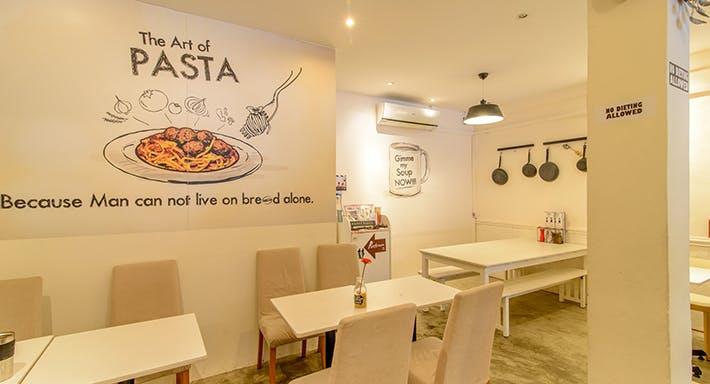 Pasta J Singapore image 3