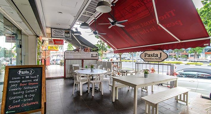 Pasta J Singapore image 7