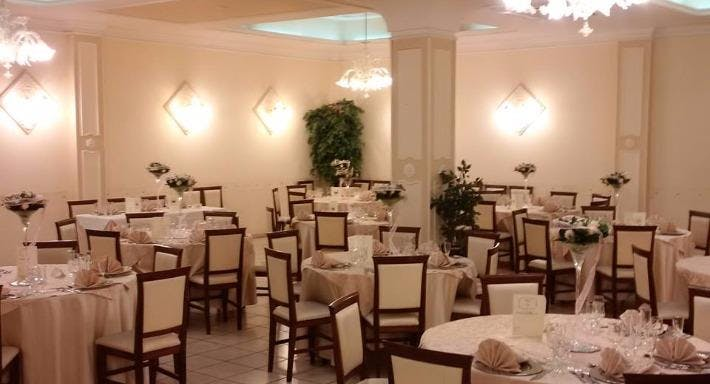 La Lanterna ristorante pizzeria sala ricevimenti Biancavilla image 2