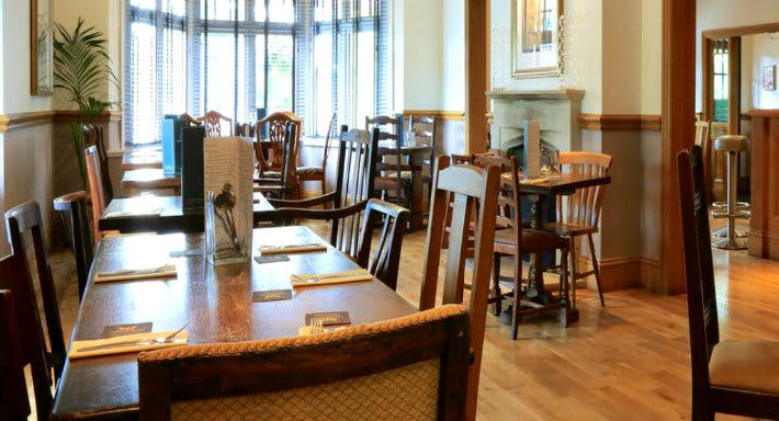 The George - Cask & Carvery