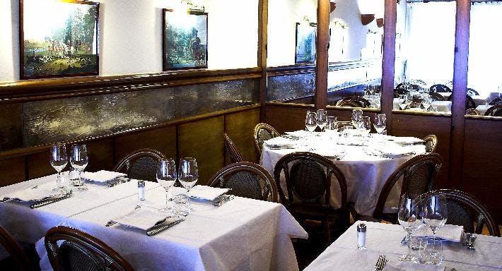 Photo of restaurant La Quarta Carbonaia in Porta Venezia, Milan