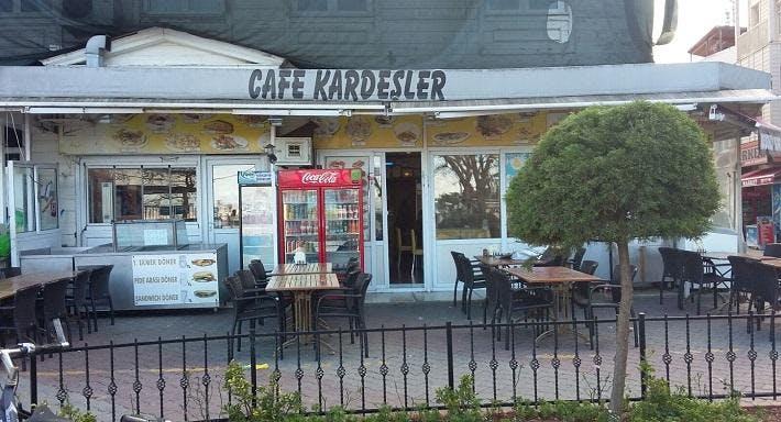 Cafe Kardeşler Restaurant İstanbul image 1