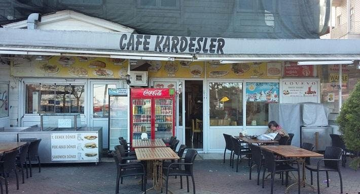 Cafe Kardeşler Restaurant İstanbul image 2