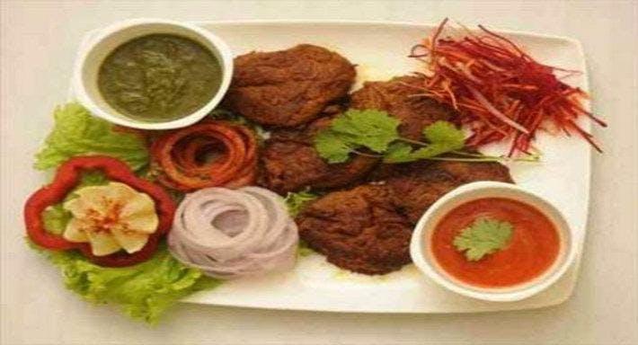 Lasan Indian Brasserie Aberdeen image 5